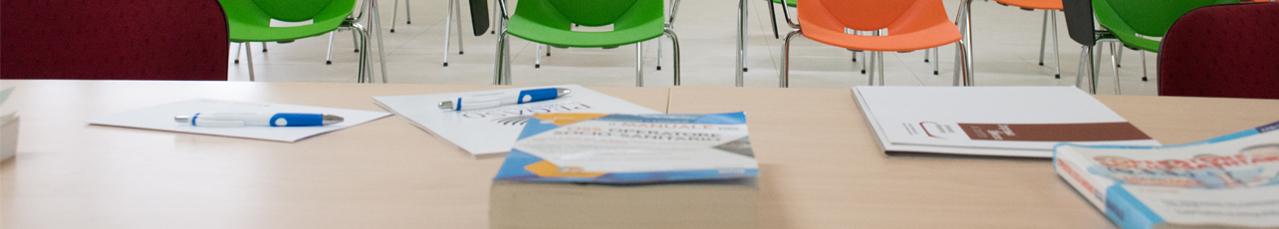 Immagine aula